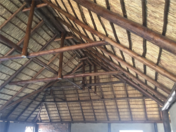 Newly Build Thatch Roofs Pretoria New Thatch Houses